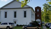 West Liberty United Methodist Church